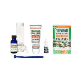 tonsil stone starter pack