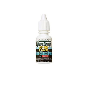 therabreath nasal sinus drops