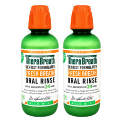 therabreath twin pack