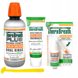 plus fresh breath pack