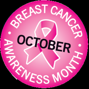 breast cancer month
