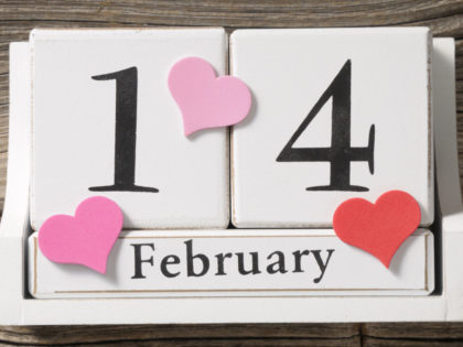 What to do this Valentine's Day